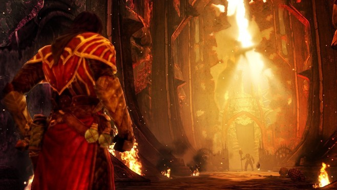 Castlevania: Lords of Shadow – Ultimate Edition Screenshot 4