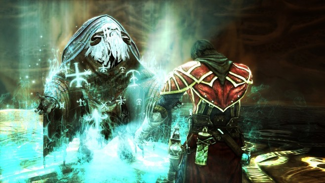 Castlevania: Lords of Shadow – Ultimate Edition Screenshot 5