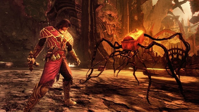 Castlevania: Lords of Shadow – Ultimate Edition Screenshot 6