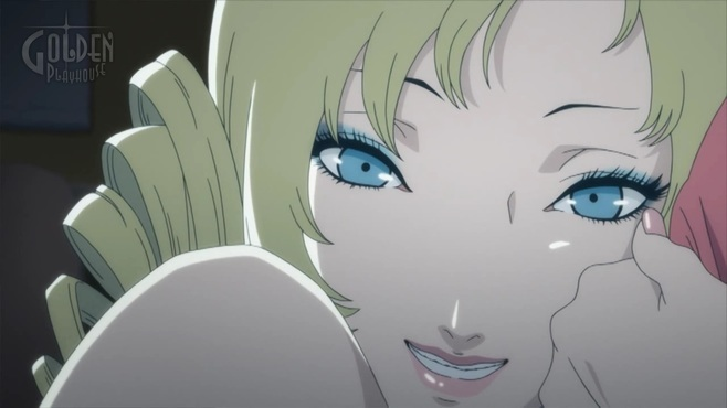 Catherine Classic Screenshot 7