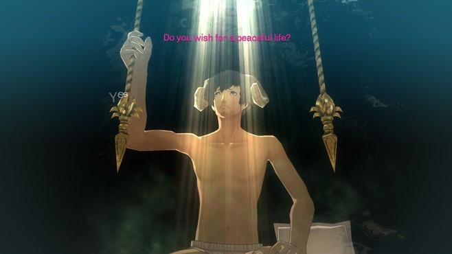 Catherine Classic Screenshot 8