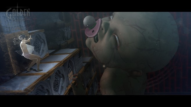 Catherine Classic Screenshot 10