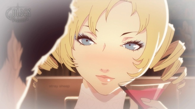 Catherine Classic Screenshot 14