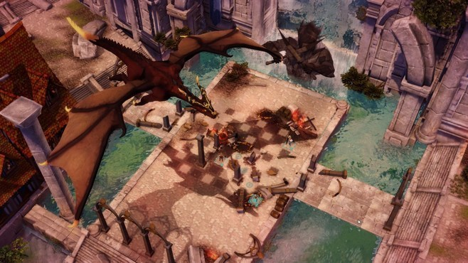 Chessaria: The Tactical Adventure Screenshot 4