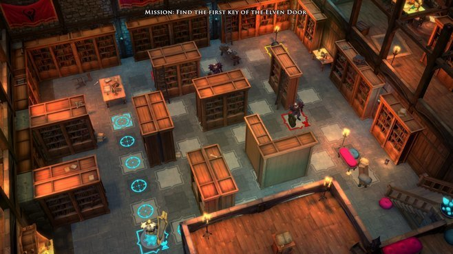 Chessaria: The Tactical Adventure Screenshot 6