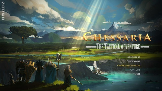 Chessaria: The Tactical Adventure Screenshot 7