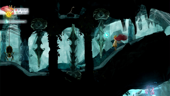 Child of Light Screenshot 6