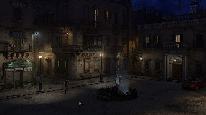 Chronicles of Mystery: The Scorpio Ritual Screenshot 2