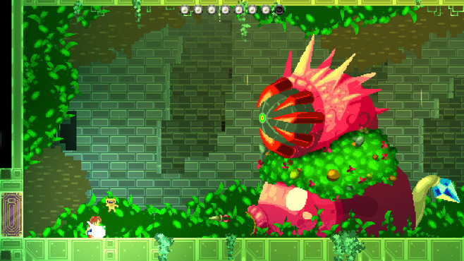 Chronicles of Teddy: Harmony Of Exidus Screenshot 6