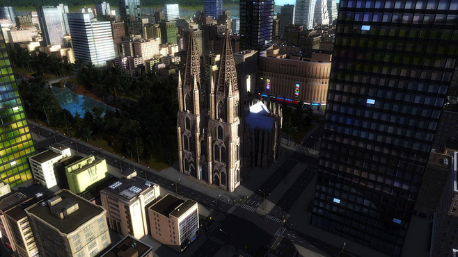 Cities in Motion 2: Lofty Landmarks Screenshot 6