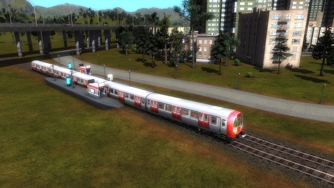 Cities In Motion 2: Players Choice Vehicle Pack Screenshot 4