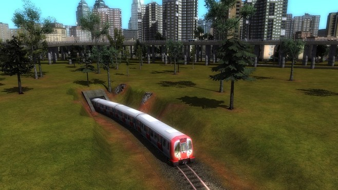 Cities In Motion 2: Players Choice Vehicle Pack Screenshot 6