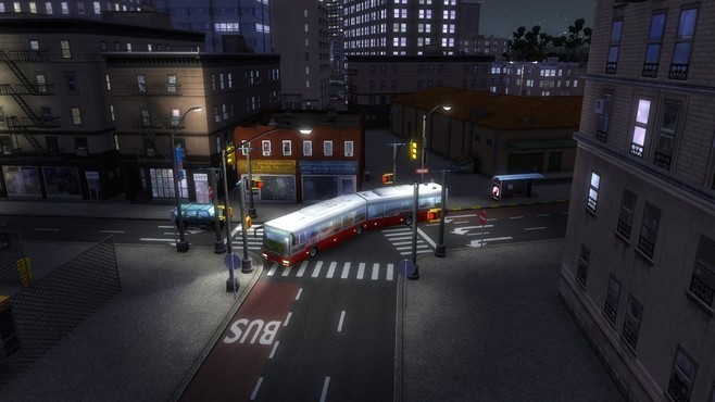 Cities In Motion 2: Players Choice Vehicle Pack Screenshot 7