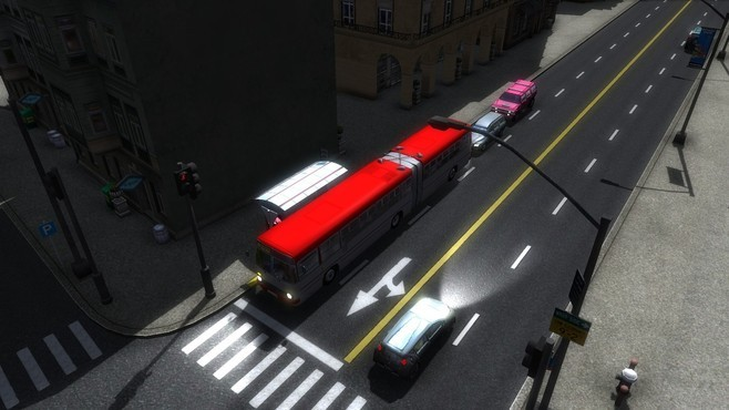 Cities In Motion 2: Players Choice Vehicle Pack Screenshot 8