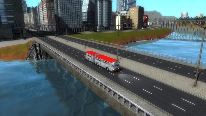 Cities In Motion 2: Players Choice Vehicle Pack Screenshot 10