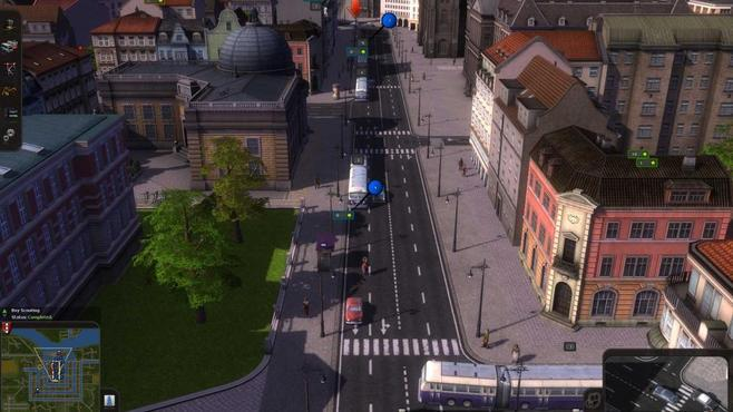 Cities In Motion Complete Collection Screenshot 3