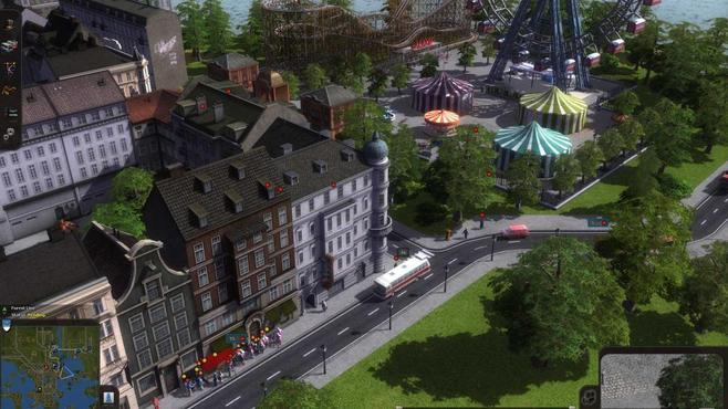 Cities In Motion Complete Collection Screenshot 5