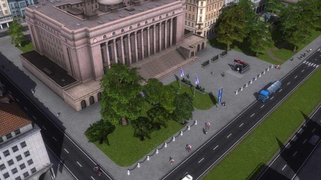 Cities In Motion Complete Collection Screenshot 6