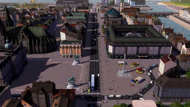 Cities In Motion Complete Collection Screenshot 10