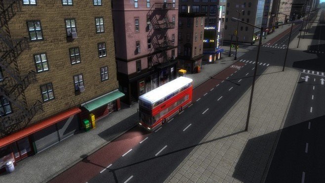 Cities in Motion 2: Bus Mania Screenshot 7