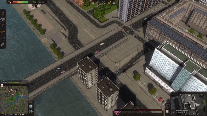 Cities in Motion: London Screenshot 3