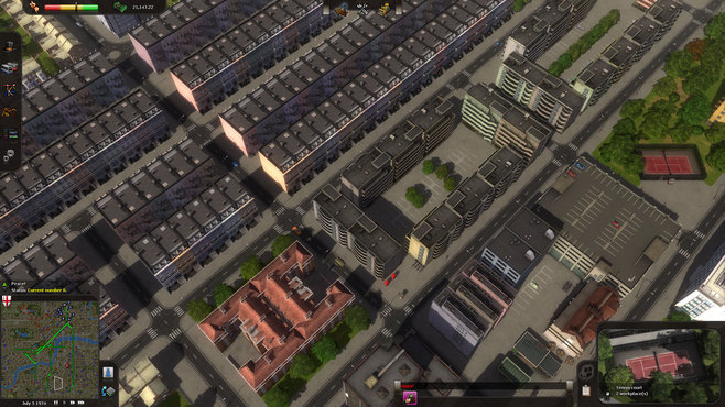 Cities in Motion: London Screenshot 5