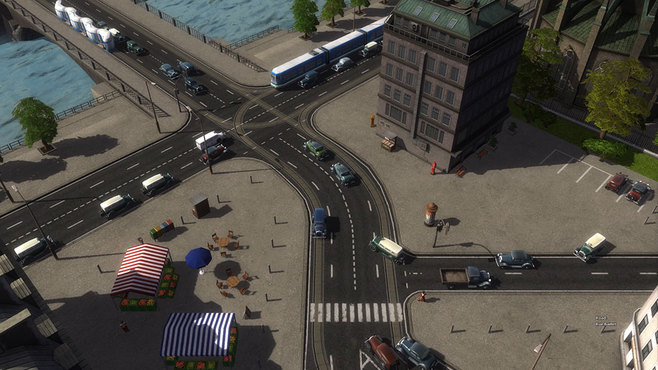 Cities in Motion: Paris Screenshot 2