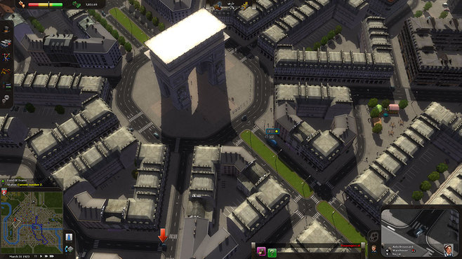 Cities in Motion: Paris Screenshot 8