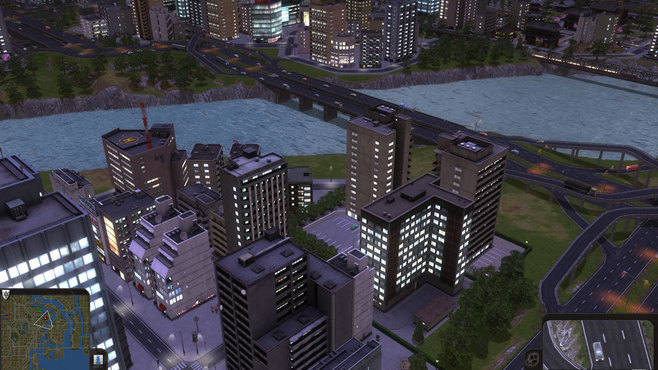 Cities In Motion Tokyo Screenshot 4