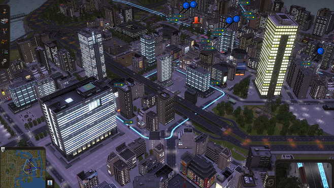 Cities In Motion Tokyo Screenshot 6