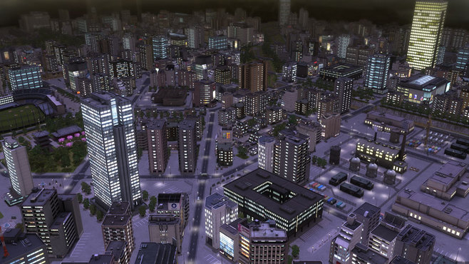 Cities In Motion Tokyo Screenshot 7