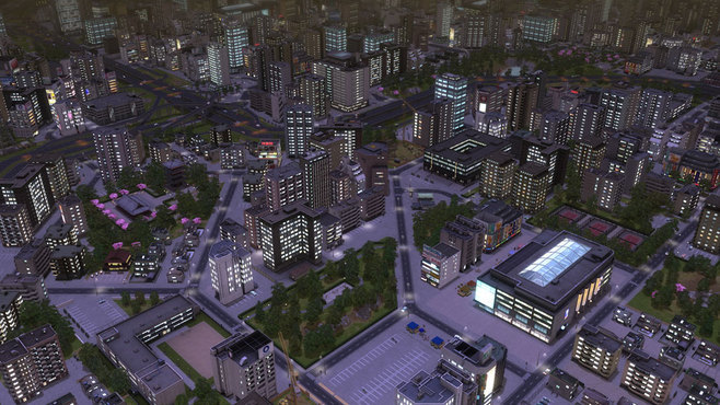 Cities In Motion Tokyo Screenshot 8