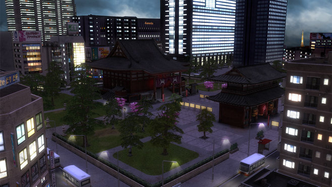 Cities In Motion Tokyo Screenshot 9