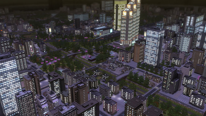 Cities In Motion Tokyo Screenshot 10