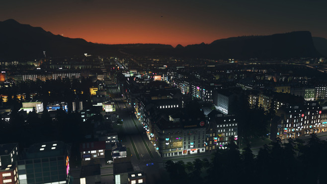 Cities: Skylines After Dark Screenshot 4