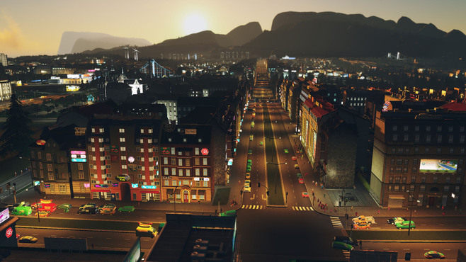 Cities: Skylines After Dark Screenshot 9
