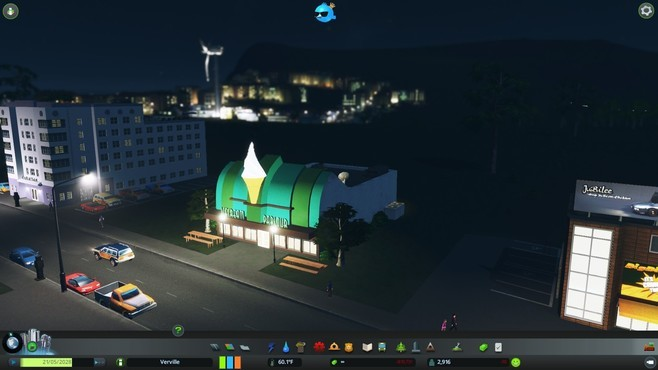 Cities: Skylines - Content Creator Pack: Art Deco Screenshot 11