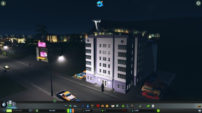 Cities: Skylines - Content Creator Pack: Art Deco Screenshot 13