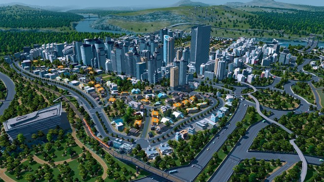 Cities: Skylines Deluxe Edition Screenshot 7