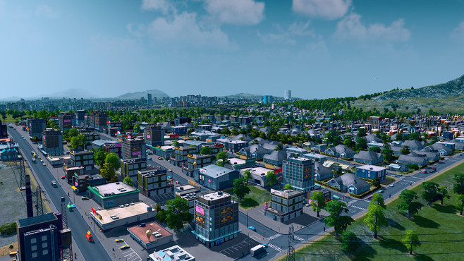 Cities: Skylines Screenshot 6
