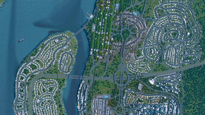 Cities: Skylines - Deluxe Upgrade Pack Screenshot 4