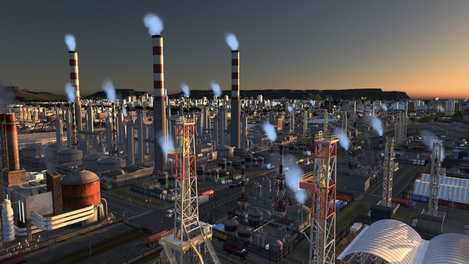 Cities: Skylines - Industries Plus Screenshot 2
