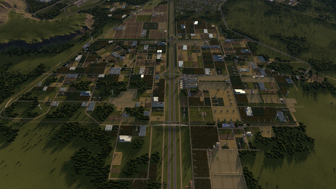 Cities: Skylines - Industries Plus Screenshot 3