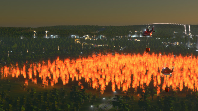Cities: Skylines - Natural Disasters Screenshot 4