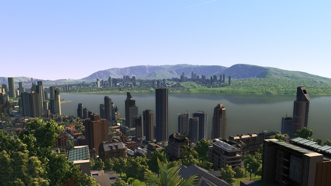 Cities XL Platinum Screenshot 3