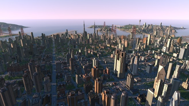 Cities XL Platinum Screenshot 7
