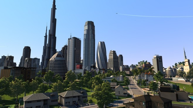 Cities XL Platinum Screenshot 8