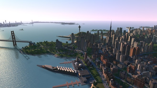 Cities XL Platinum Screenshot 11