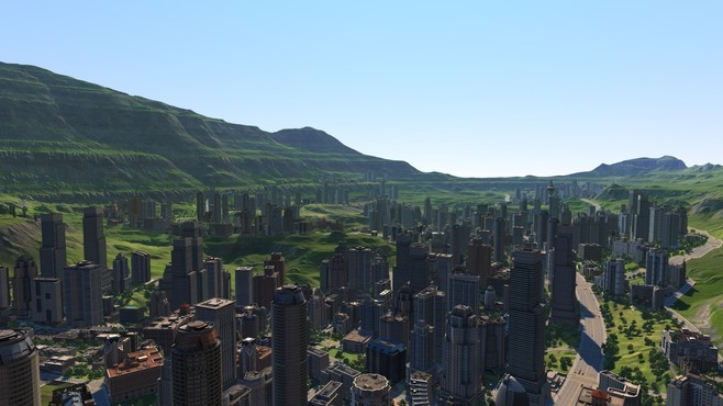 Cities XL Platinum Screenshot 12