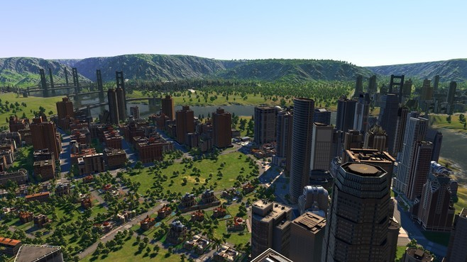 Cities XL Platinum Screenshot 13